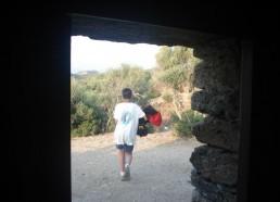 Le sentier des Agriates