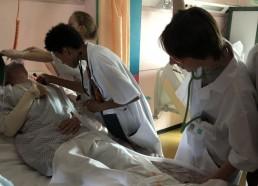 Hôpital André Mignot - LE CHESNAY VERSAILLES