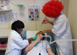 Hôpital National de SAINT-MAURICE