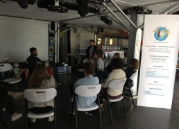 Intervention Yann GOURIOU sur la communication et les journalistes