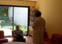 Centre Hospitalier de SAINT-MALO