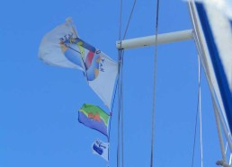 Les matelots en partenariat avec ECO-SYS ACTION