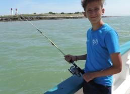 Pascalou pêche le phare :)