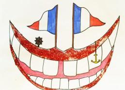 ESEAN - Etablissement de Santé pour Enfants et Adolescents de la région Nantaise - 3ème position : 2 points