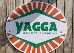 Merci beaucoup au Yagga club de nous avoir prêté leurs équipements !!