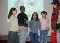 Remise des prix 2007