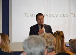 Jean-François LE GALLIC, Crédit Agricole Atlantique Vendée