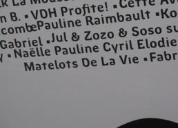 Les Matelots sur le Vendée Globe 2012