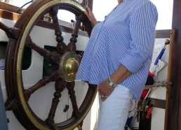 Captain Anne