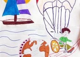 Hôpitaux de SAINT-MAURICE - 3 points vote des matelots en mer