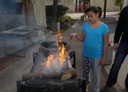 Ce soir, barbecue !