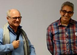Pierre-Yves Guillemotde l'association Le Théâtrerit