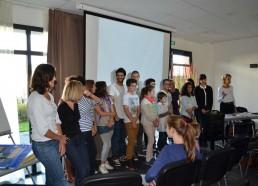 Equipage des Matelots de la Vie 2013