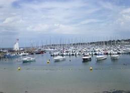 Port de Piriac-sur-Mer (44)