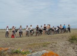Tous à vélos !