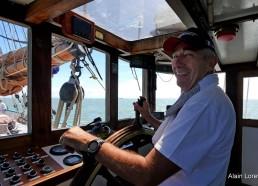 Captain Patrick