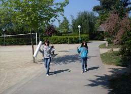 Roxane et Mathilde
