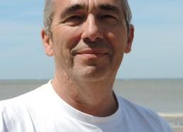 Patrick, Président de l'association Matelots de la Vie