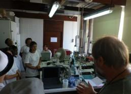 Laboratoire d'études sur le CO²