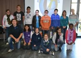Les Matelots 2012