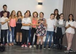 Les Matelots 2014