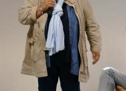 Nicole Dessauvages, adjointe aux Affaires sociales de la ville de Pornichet