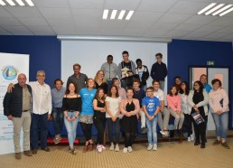 Photo de groupe MDV 2018