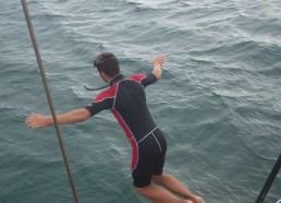 Florian saute