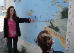 Piriac-sur-Mer : ici, dans l