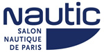 logo salon nautique de Paris