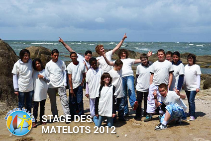 Photos du stage 2012