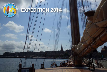 Expedition 2014