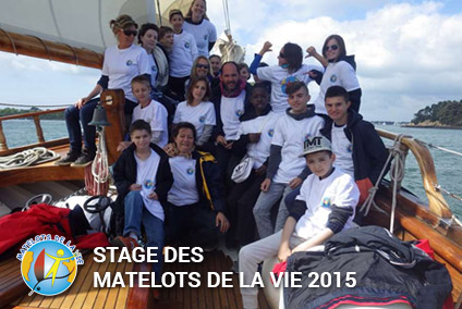 Photos stage 2015