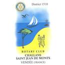 Rotary de Challans/Saint Jean de Monts