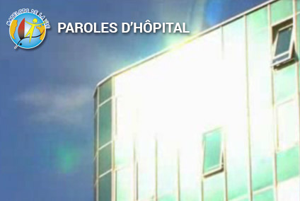 Paroles d'hôpital 2011