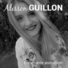 Alisson GUILLON